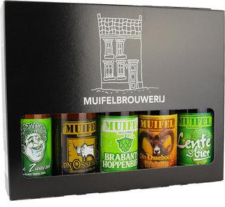 Bierpakket Muifel