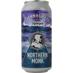 Northern Monk x Stigbergets Eternal Haze Blik