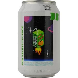 Dutch Bargain DDH Galaxy Juicebox Blik
