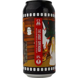 Brew York x Fierce The Ghost Dimension Blik