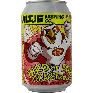 Uiltje Bird of Prey Grapefruit Edition Blik