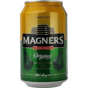 Magners Cider Blik