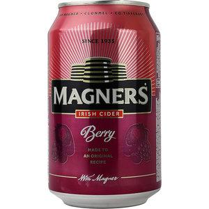Magners Berry Blik