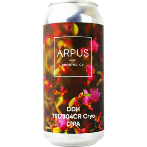 Arpus DDH TRI2304CR CRYO DIPA Blik