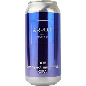 Arpus DDH Citra Spectrum x Strata QIPA Blik