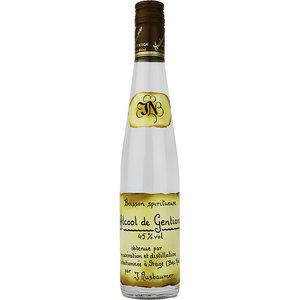 Nusbaumer Alcool de Gentiane 35cl