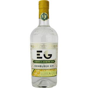 Edinburgh Gin Lemon & Jasmin Gin 70cl