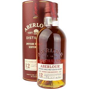 Aberlour 12 Years Double Cask 70cl