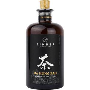 Bimber Da Hong Pao Gin 50cl