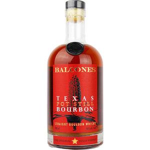 Balcones Texas Bourbon 70cl