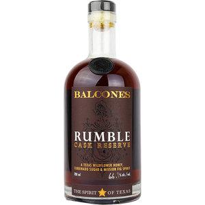 Balcones Rumble Cask Reserve 70cl