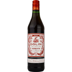 Dolin Rouge Vermouth 70cl