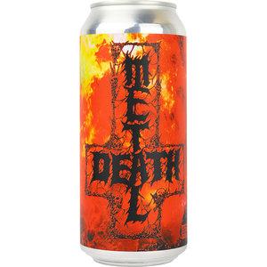 Adroit Theory Death Metal Blik