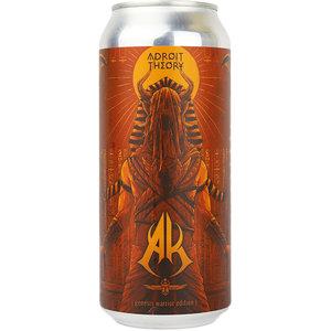 Adroit Theory AK Genesis Warrior Edition Blik