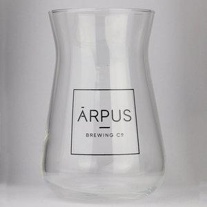 Arpus Bierglas