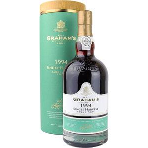 Graham's 1994 Single Harvest Tawny Port 75cl