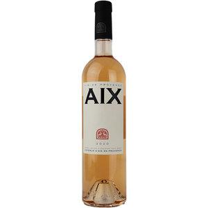 AIX Rosé Vin de Provence 75cl