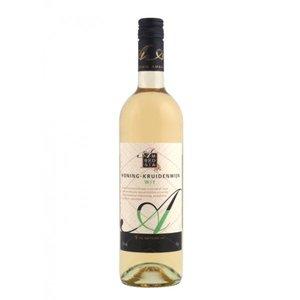 Ambrosia Honing-kruidenwijn Wit 75cl