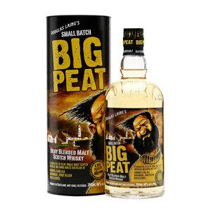 Big Peat 70cl