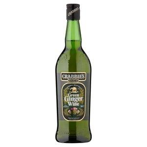 Crabbies Ginger Wine 70cl