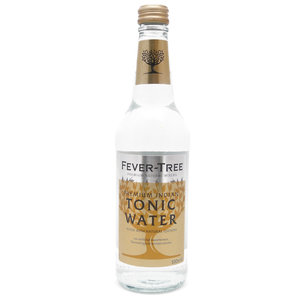 Fever-Tree Premium Indian Tonic Water 50cl