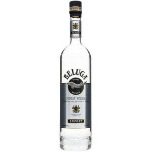 Beluga Noble Vodka 100cl