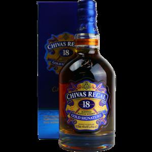 Chivas Regal 18 Years 70cl