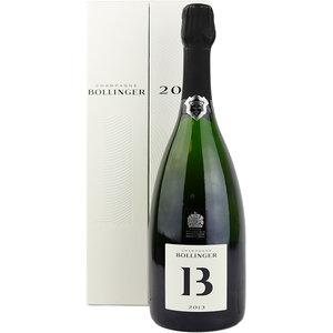Bollinger 2013 Champagne 75cl