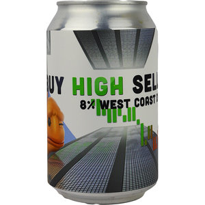 Lobik Buy High Sell Low Blik