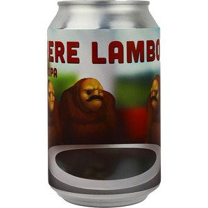 Lobik Where Lambo Blik