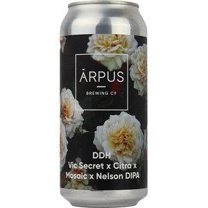Arpus DDH Vic Secret x Citra x Mosaic x Nelson DIPA Blik