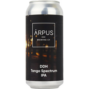 Arpus DDH Tango Spectrum IPA Blik
