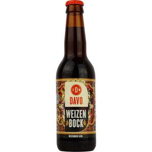 DAVO Weizenbock