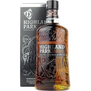 Highland Park Cask Strength Batch 2 70cl
