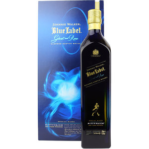 Johnnie Walker Blue Label Ghost and Rare 70cl