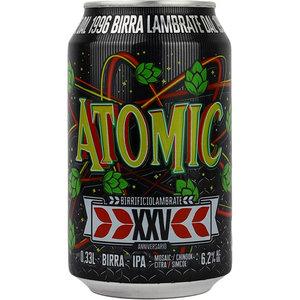 Birrificio Lambrate Atomic Blik