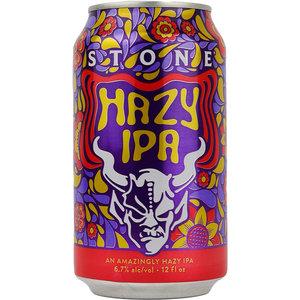 Stone Hazy IPA Blik