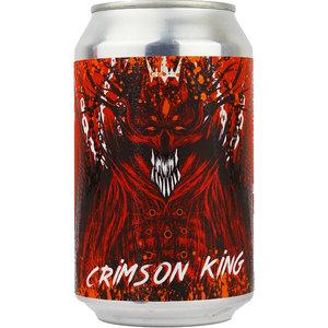 Selfmade Crimson King Blik