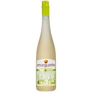 Amendoa Amarguinha Lemon 70cl