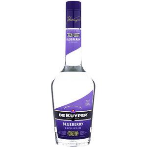De Kuyper Blueberry 70cl