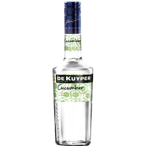 De Kuyper Cucumber 50cl