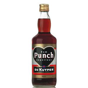 De Kuyper Rum Punch 100cl
