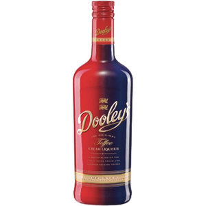 Dooley's Toffee 70cl