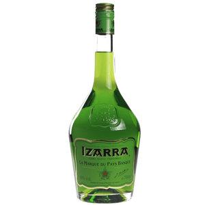 Izarra Vert 70cl