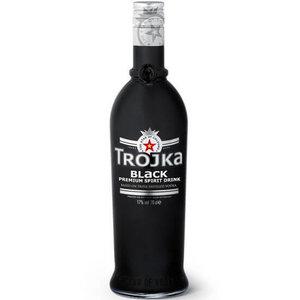Trojka Black 70cl