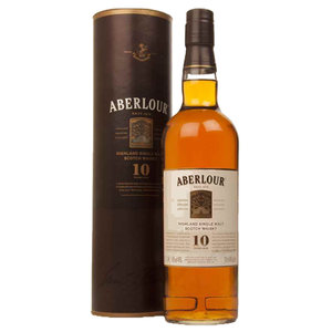 Aberlour 10 Years Old 100cl