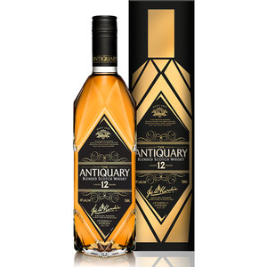 Antiquary 12 Years Old 70cl