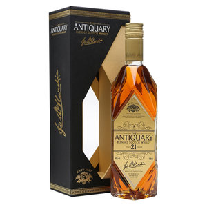 Antiquary 21 Years Old 70cl