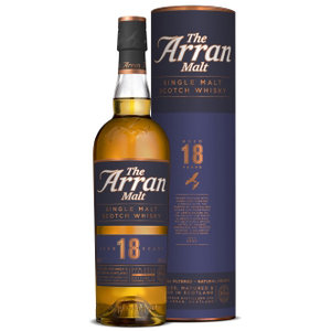 Arran 18 Years Old 70cl