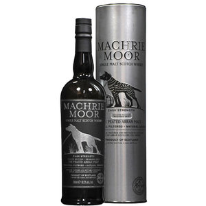Arran Machrie Moor Cask Strength 2016 70cl